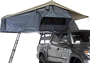 Overland Vehicle System Nomadic 3 Rooftop Tent