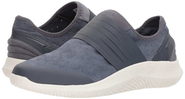 Dr. Scholl's Shoes Women's Foxy Sneaker B074N9MMS1 9.5 B(M) US|Oxide Microfiber