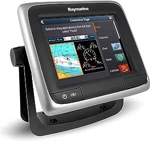 Raymarine A68: Amazon.es: Electrónica