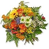 """Blumenstrauß Blumenversand """"Kleines Dankeschön"""" +Gratis Grußkarte+Wunschtermin+Frischhaltemittel+Geschenkverpackung"""