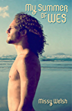 My Summer of Wes: (Gay New Adult Coming Out Romance)
