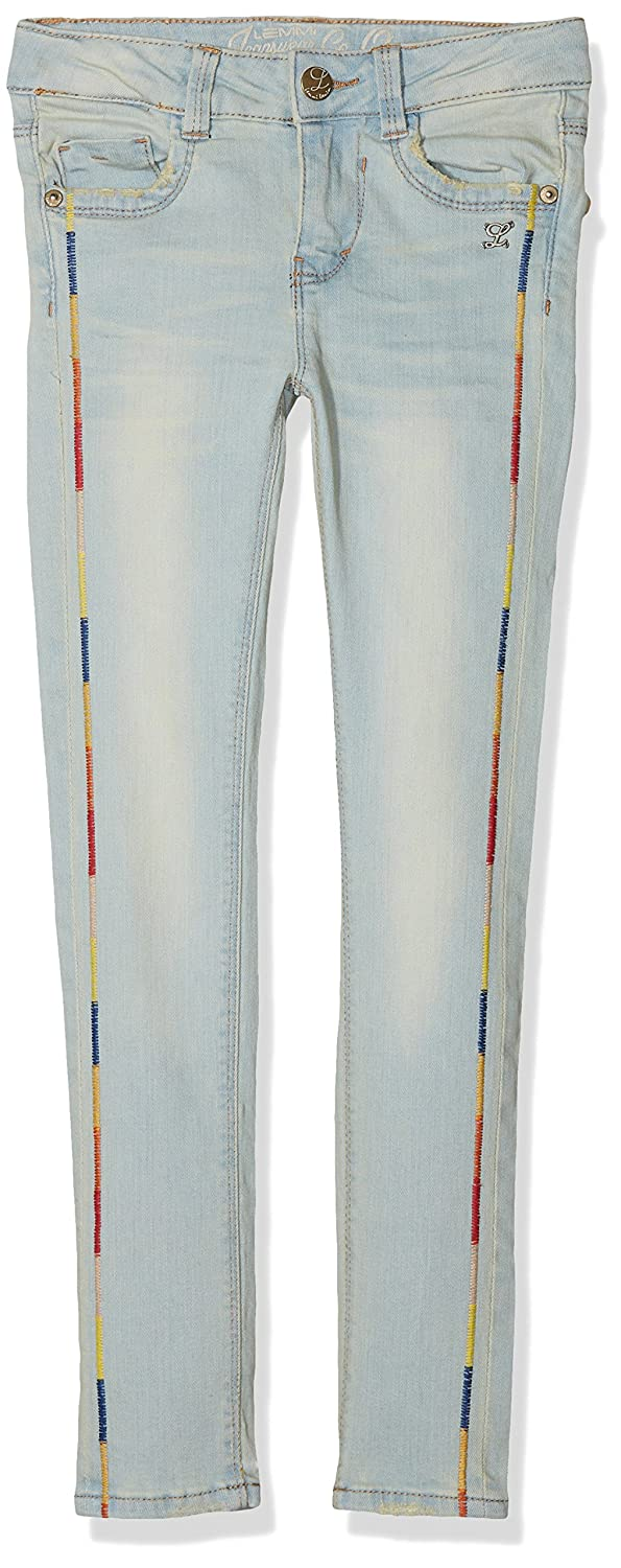 Lemmi Girl's Jeggings Slim Jeans 1880148152