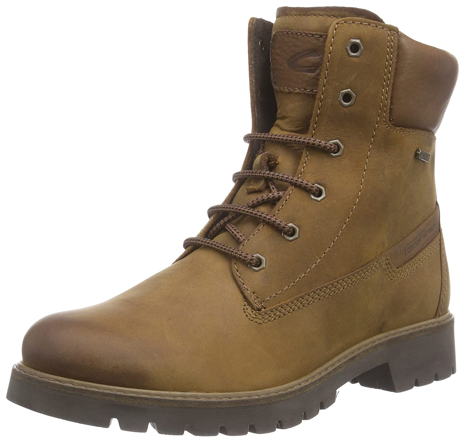 camel active Women's Outback GTX 72 Warm lined classic boots