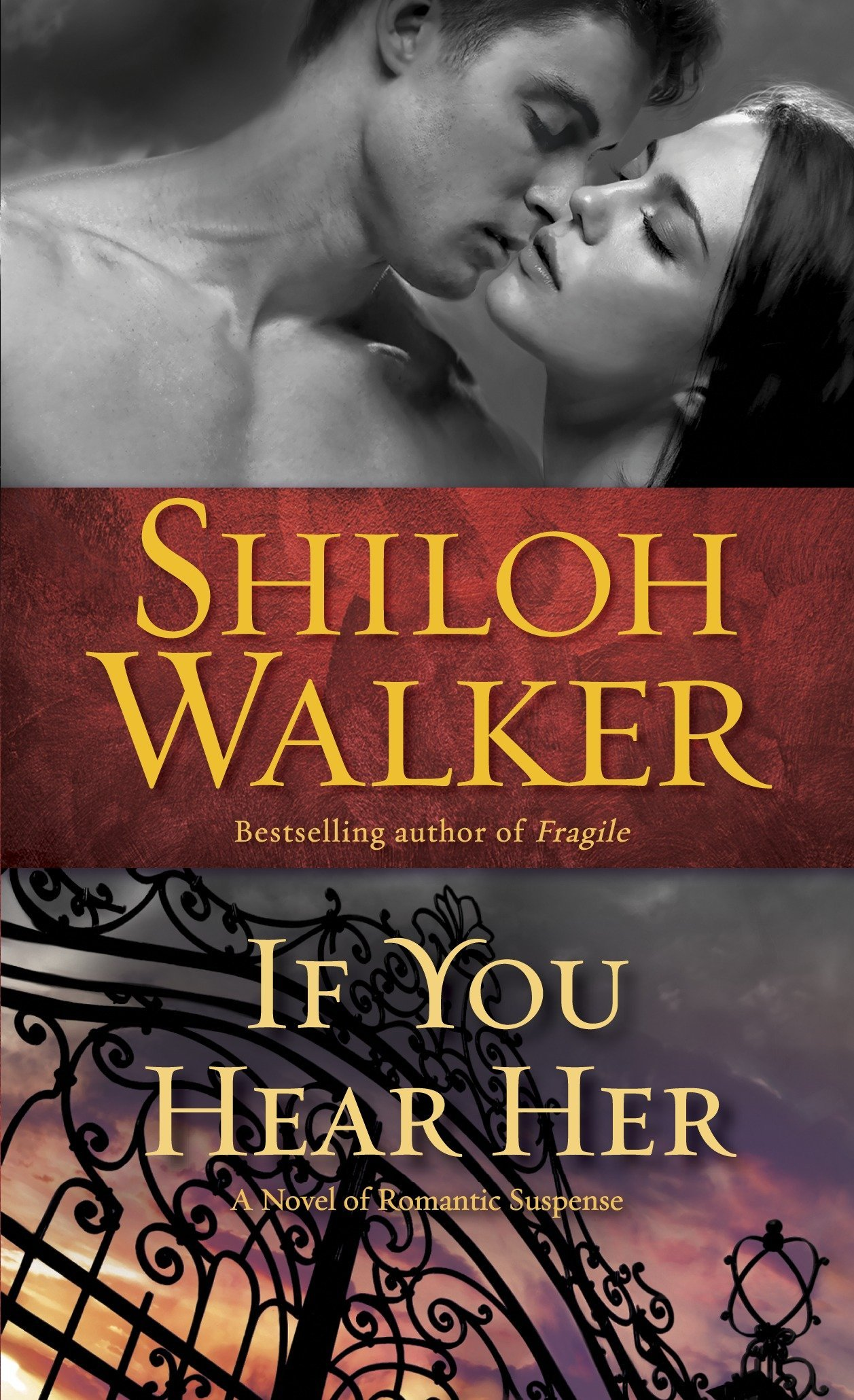 Download If You Hear Her: A Novel of Romantic Suspense (Ash Trilogy) ebook