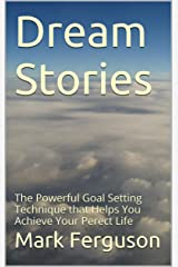 Dream Stories Kindle Edition