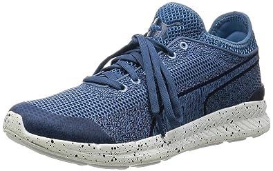 3670fd588221 Puma Ignite Woven Sock Trainers  Amazon.co.uk  Shoes   Bags
