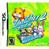 Zhu Zhu 2: Pets, featuring the Wild Bunch