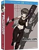 Phantom: Requiem for the Phantom [DVD + Blu-ray] [Import]