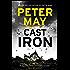 Cast Iron: Enzo Macleod 6 (The Enzo Files) (English Edition)