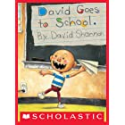 David Goes to School (David Books [Shannon])