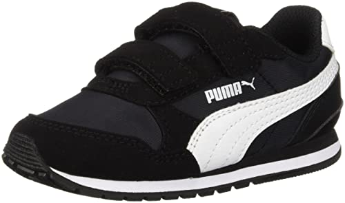 54de3ee4562 PUMA Kids ST Runner NL Velcro Kids Sneakers  Puma  Amazon.ca  Shoes ...