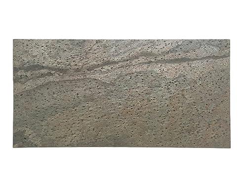 wand-schieferplatte aus naturstein für wohnzimmer ? schlafzimmer ... - Naturstein Deko Wohnzimmer