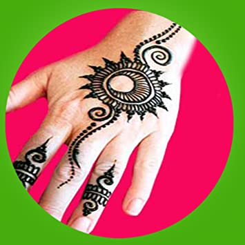 Amazon Com Amazing New Mehndi Designs Appstore For Android