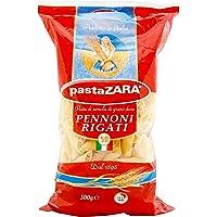 Pasta Zara厨乐意大利面条(#50两头尖直花通型) 500g(意大利进口)