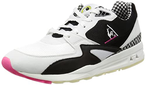 1404fcb3966 Le Coq Sportif LCS R800 X T&C Checkers (41 EU): Amazon.co.uk: Shoes ...