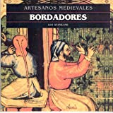 Bordadores (Artesanos medievales)