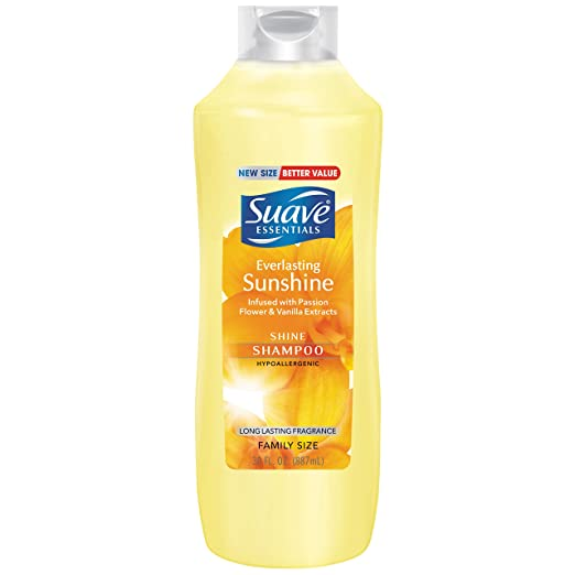 Suave Family Size Shampoo for.