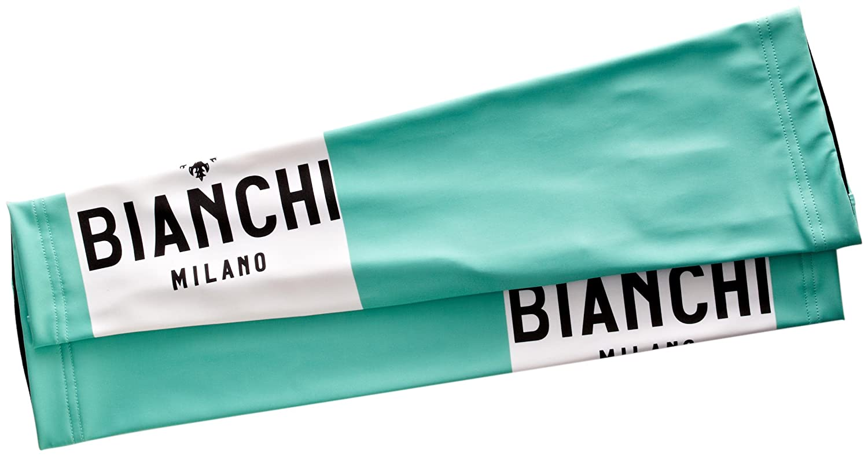 Nalini Men's Bianchi Arm Warmer