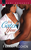 I'll Catch You (New York Sabers Football Book 3)