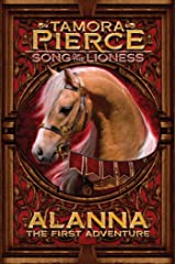 Alanna: The First Adventure (Song of the Lioness series Book 1) Kindle Edition