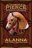 Alanna: The First Adventure (Song of the Lioness series)