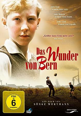 Cover Das Wunder von Bern - Anders cool! Burschenkino