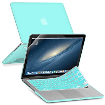 Amazon.com: GMYLE (R) 3 en 1 13 inches MacBook Pro con ...