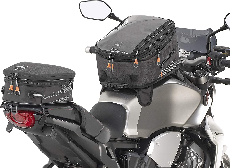 Kappa Ah203 Motorrad Auto