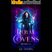 Royal Covens (Books 1-3)