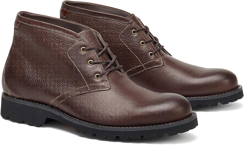 Trask Mens Garrett Shoe