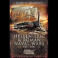 Hellenistic & Roman Naval Wars, 336–31 BC