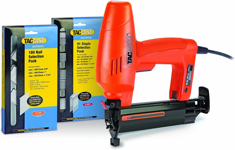 2300 W 240 V Tacwise 1266 Kit agrafeuse /électrique 191ELS