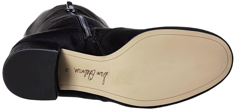 Sam Edelman Women's Varona Over The Knee Boot B06XJLJFT1 11 B(M) US|Black