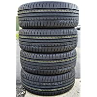 FOUR Set of 4 Forceum Heptagon SUV Touring All-Season Radial Tires-255//55R18 109V XL