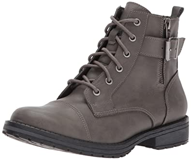 Women's Mirra Combat Boot