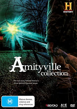 Amazon com: The Amityville Collection: Movies & TV