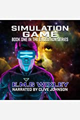 Simulation Game: Evolution Series, Book 1 Audible Audiobook