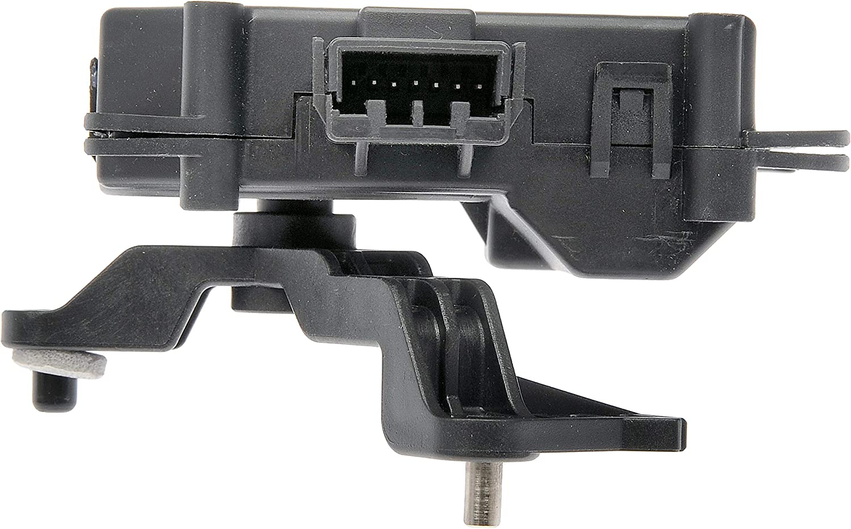 Dorman 604-870 Driver Side Main HVAC Blend Door Actuator for Select Acura//Honda Models