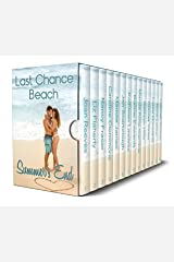 Last Chance Beach: Summer's End Kindle Edition