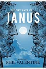 The First Face of Janus: Secret Society of Nostradamus Hardcover