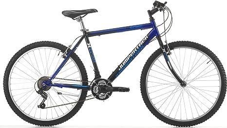 Ciclos Cinzia MTB X-Trail 18/V Revo Shift V-Brake Aluminio ...