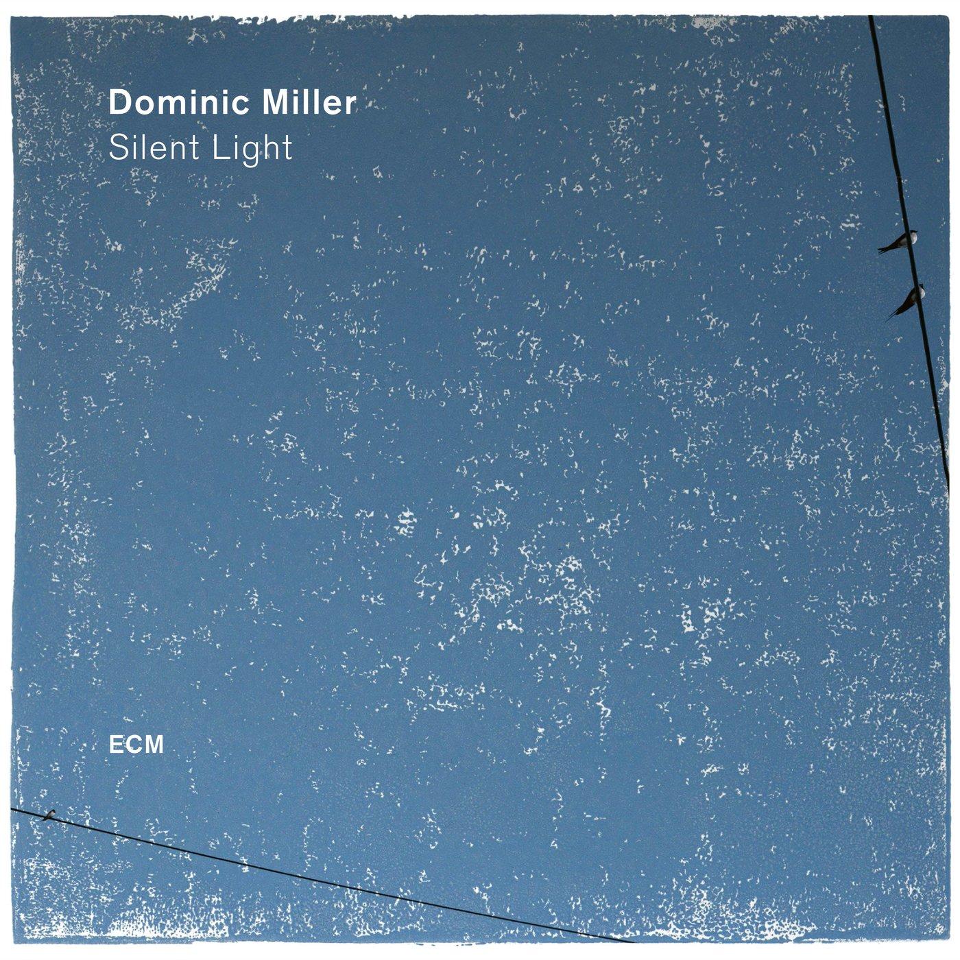 CD : Dominic Miller - Silent Light (cd)