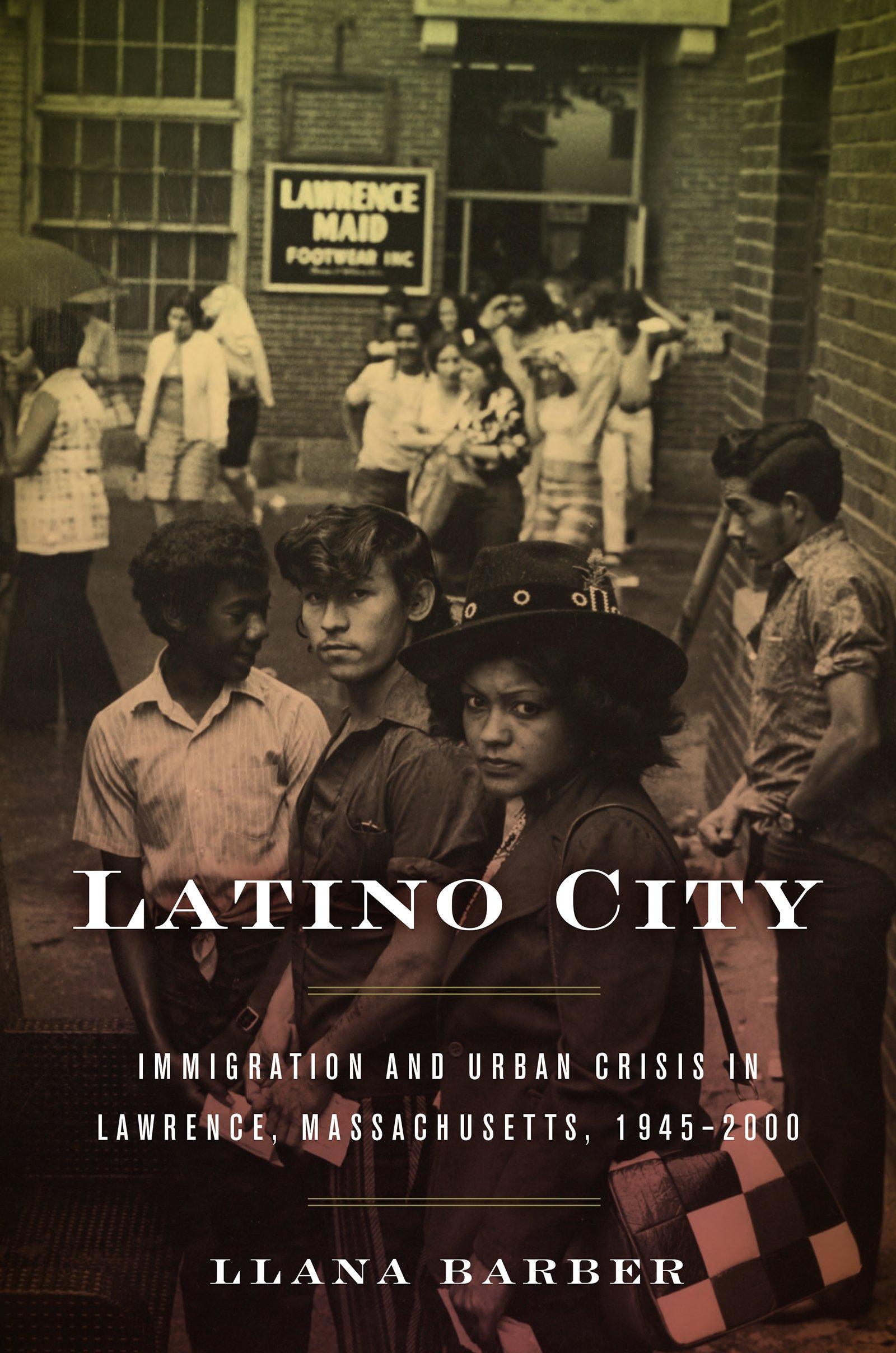 Good idea Class transnational latina teens examine share