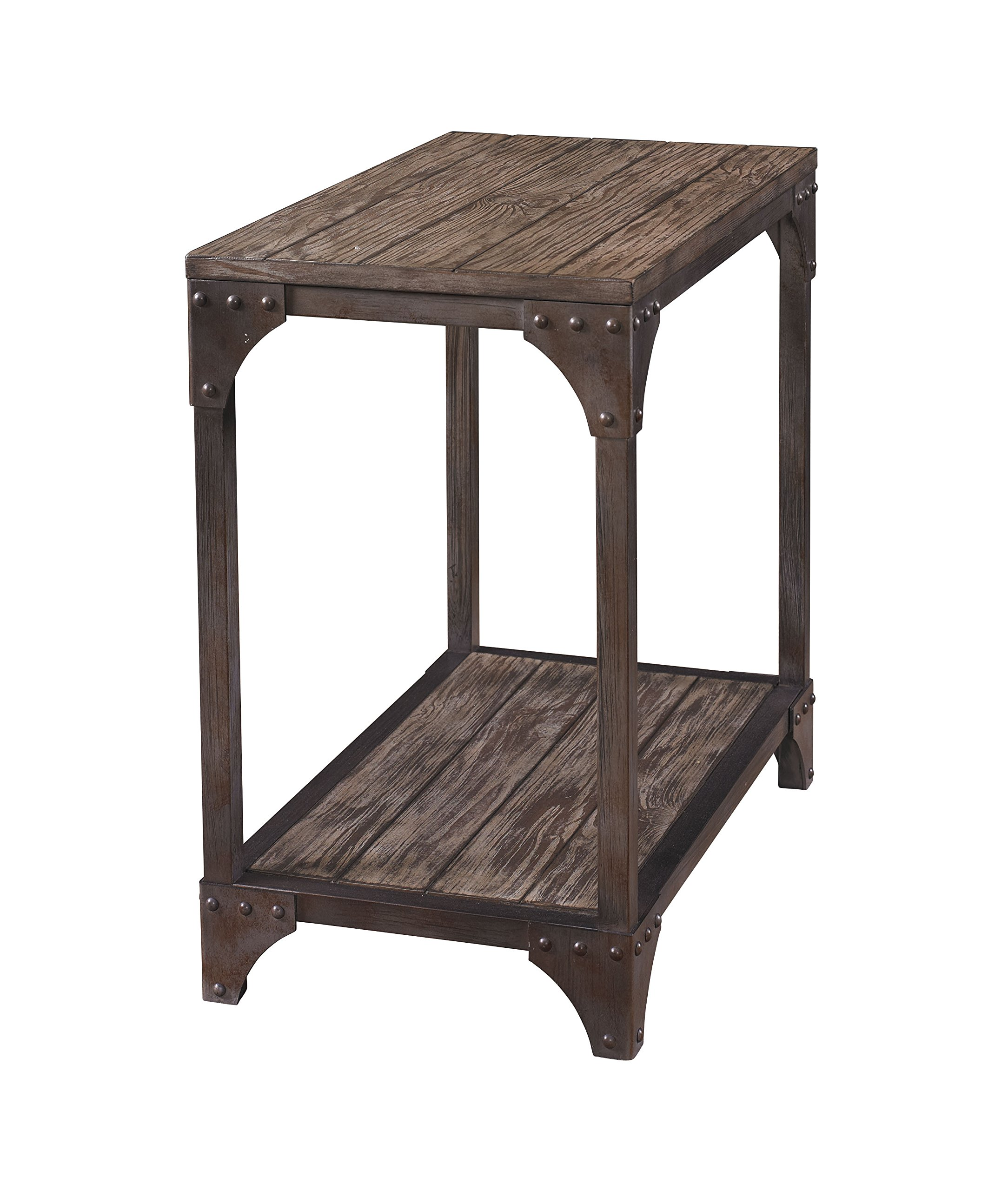 Powell 958-892 Benjamin Side Table
