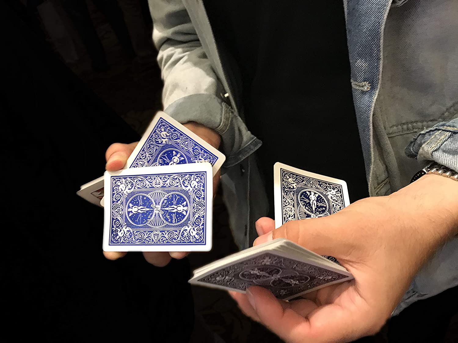 Bicycle Playing Cards 12 Pack Poker Size