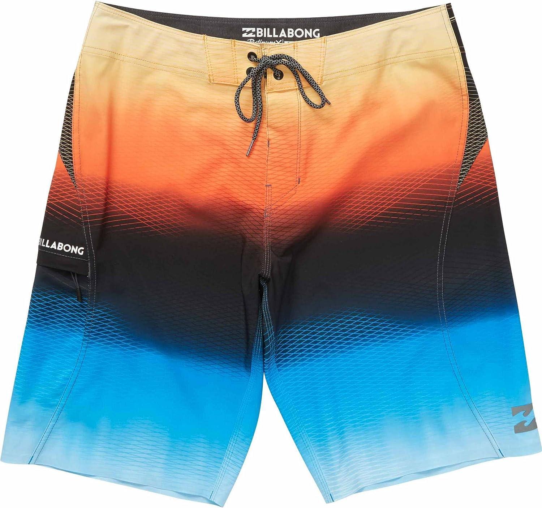 Billabong Men's Fluid Stretch Boardshorts