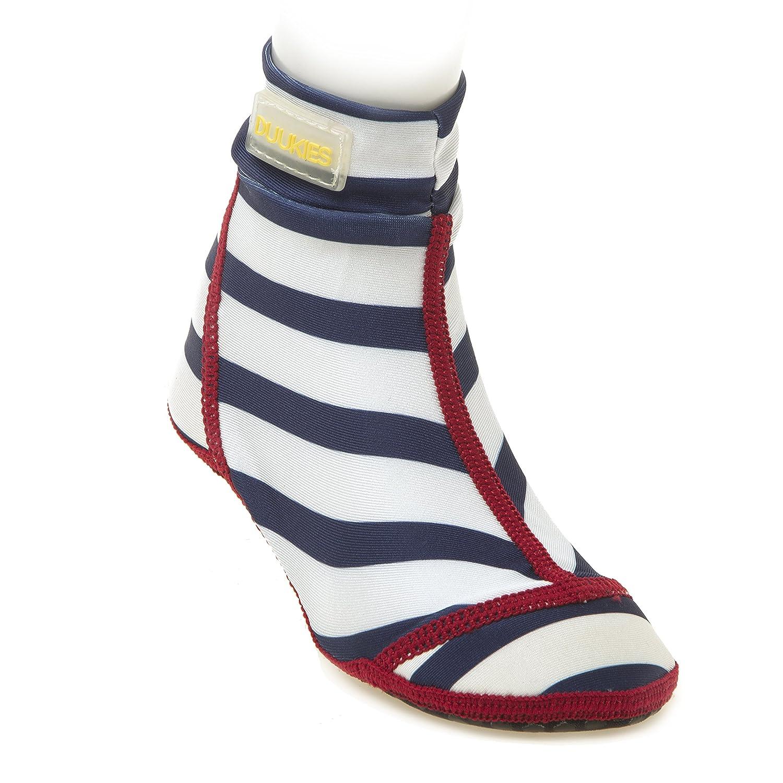 Duukies Girl's Willem Beach Socks Size 26-27 DBS-20-14/26-27