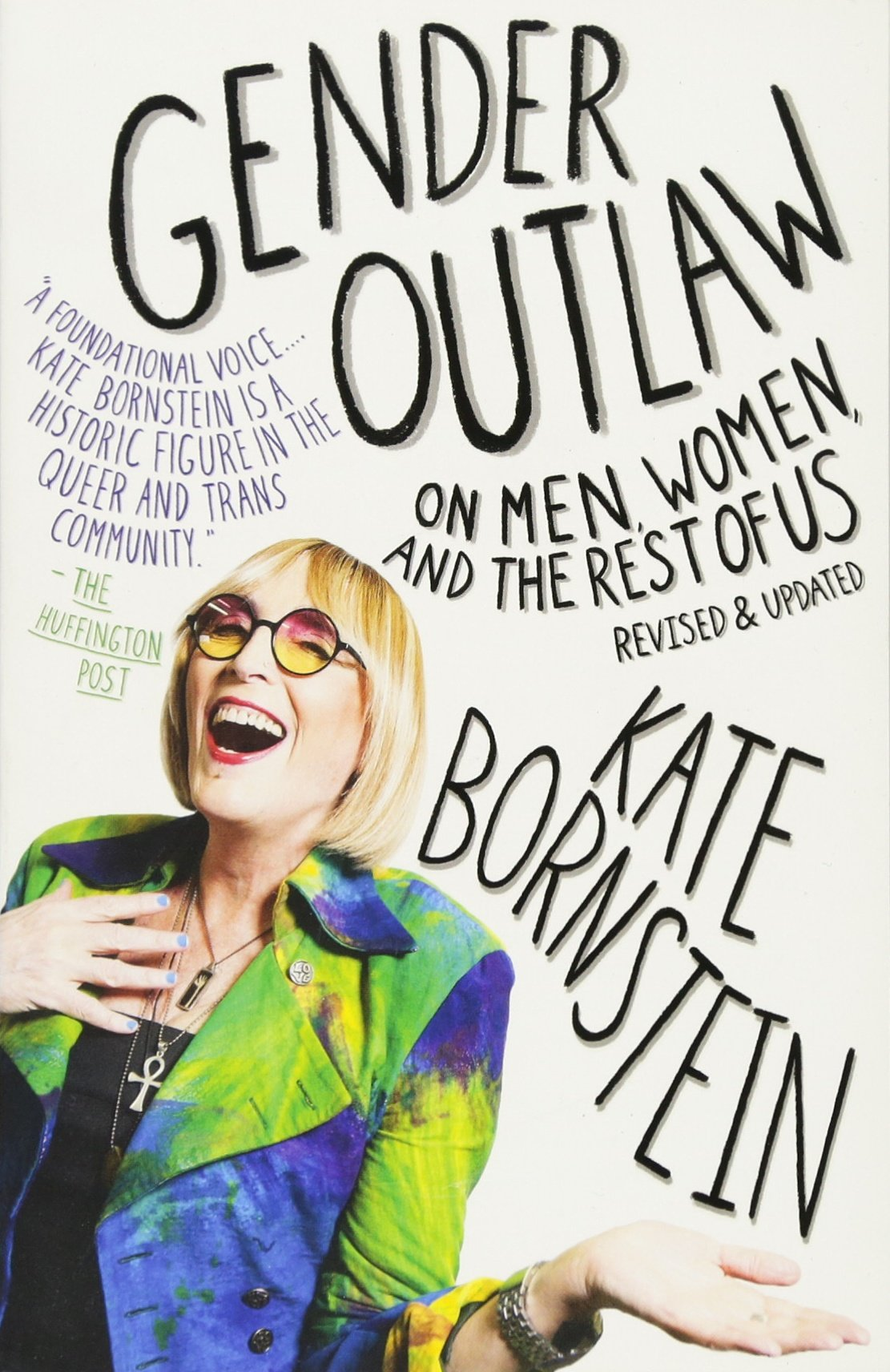 Amazon.com: Gender Outlaw: On Men, Women, and the Rest of Us ...