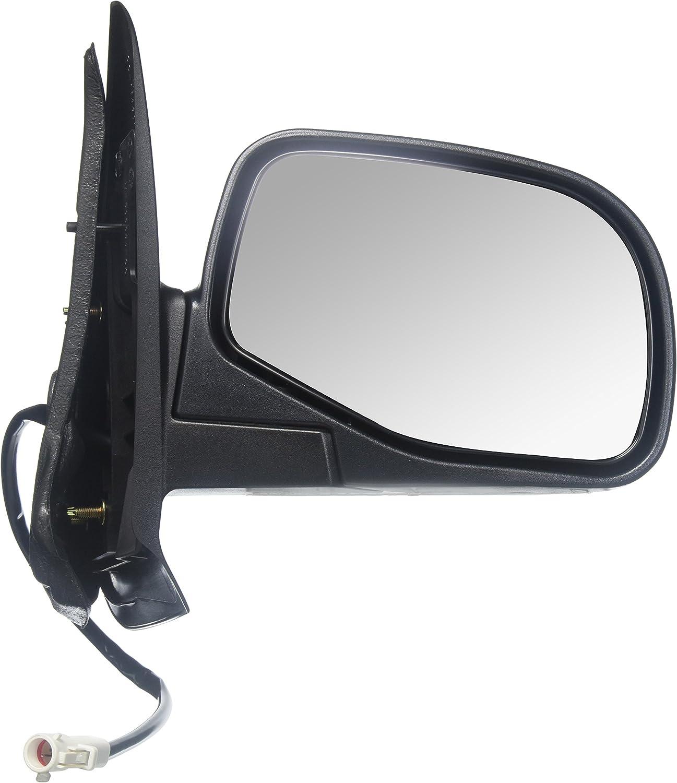 Power Adj Glass Only RH Passenger Base 11 thru 15 Explorer OEM Ford Mirror