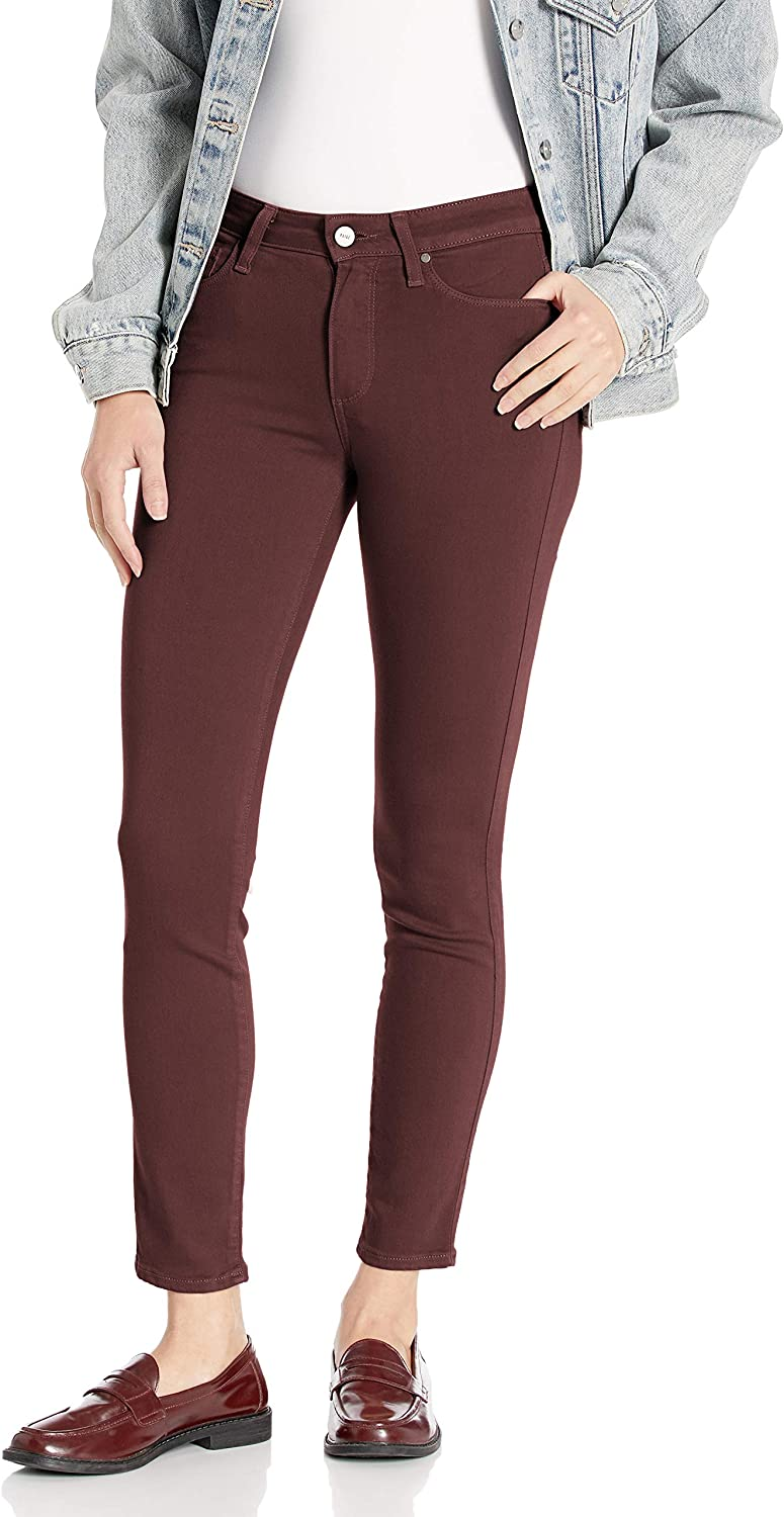 PAIGE Women's Hoxton Jeans Virginia Beach Mall Skinny Ankle price